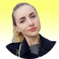Алина Мазуренко, дизайнер интерьеров